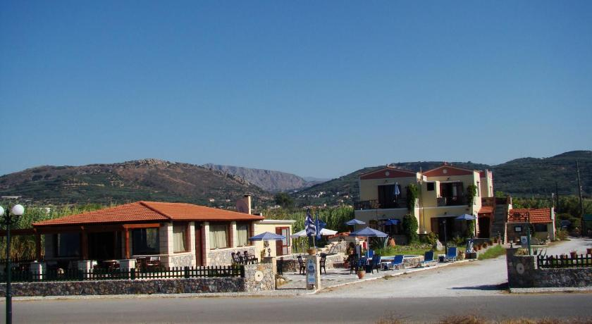 More about Drapania Beach
