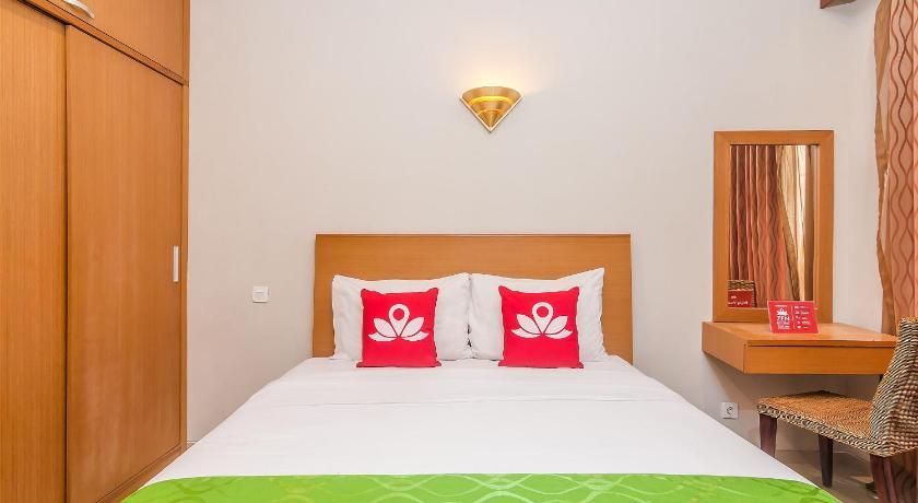 ZEN Rooms Denpasar Gelogor Carik 1 Bali