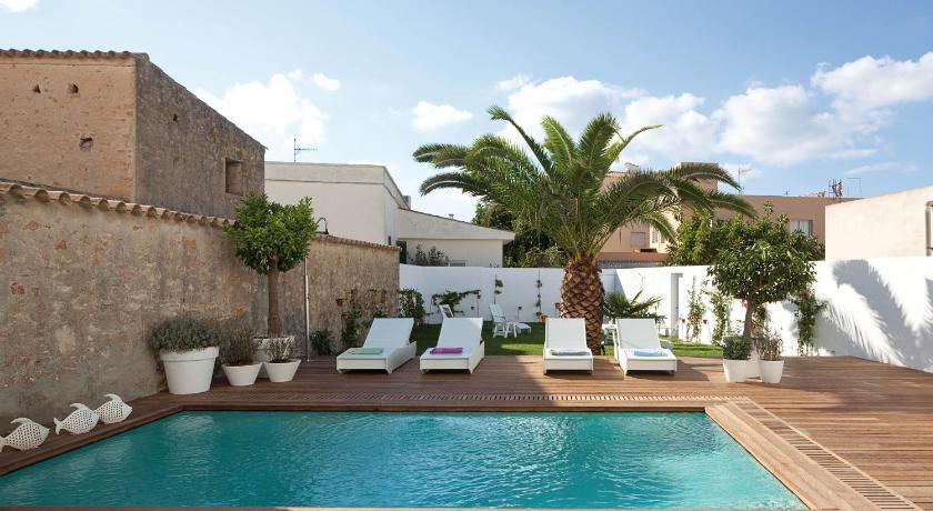 hoteles con encanto en islas baleares  385