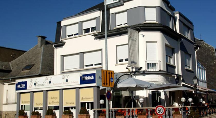 Auberge La Veranda 175 Route De Thionville Luxembourg