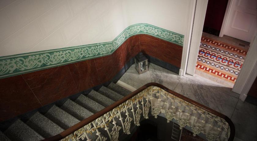 Hotel El Xalet 33