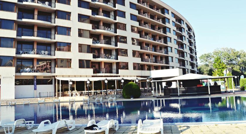 Apartments 523&726 Poseidon