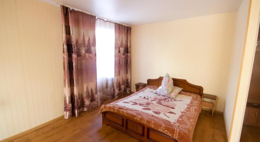 Apartment Gogolya