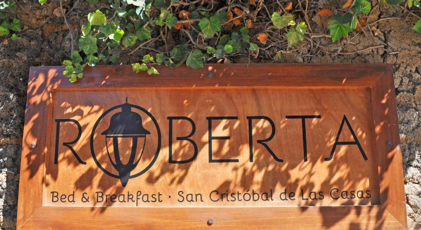 Roberta Bed & Breakfast