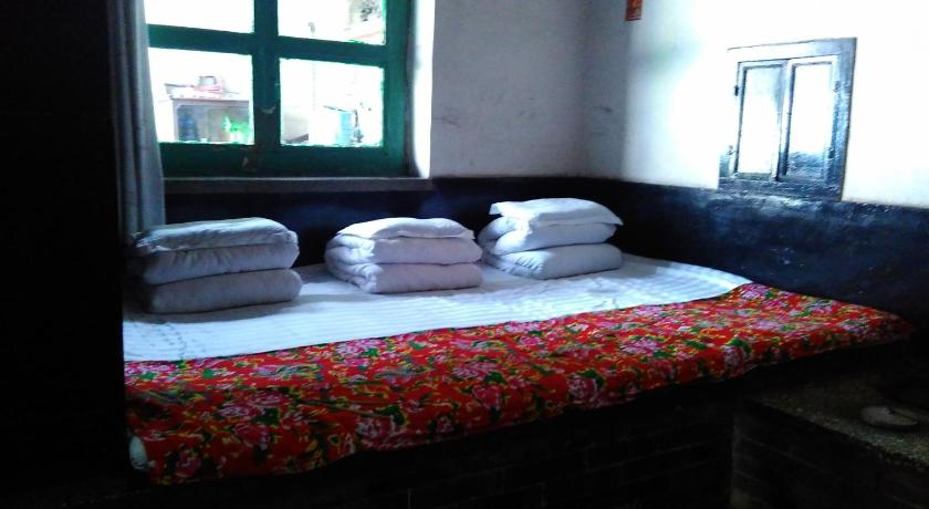 Mere om Pingyao Xinxin Youth Hostel