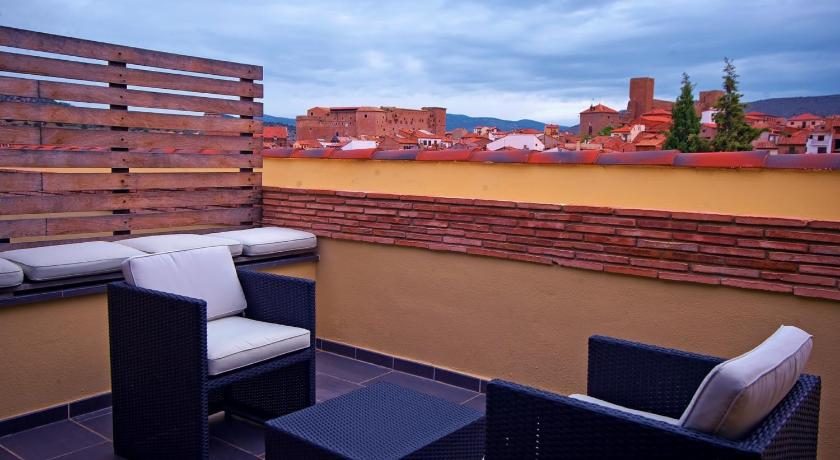 Hotel La Trufa Negra 15