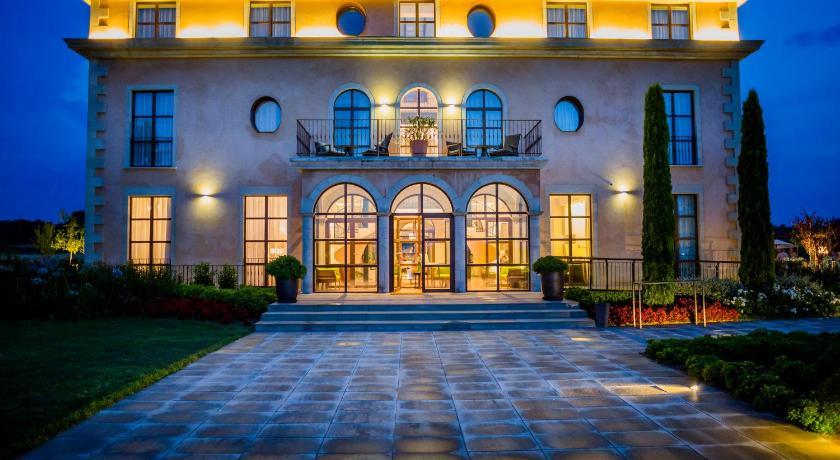 Hotel Casa Anamaria 49