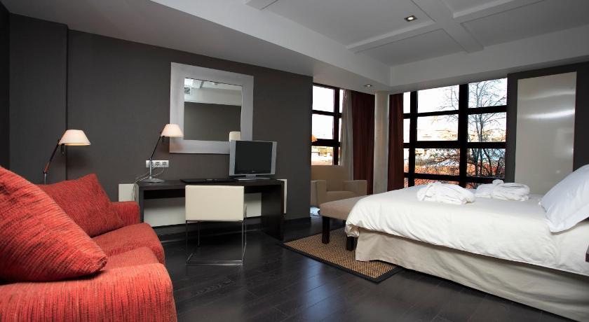 Hotel La Trufa Negra 3