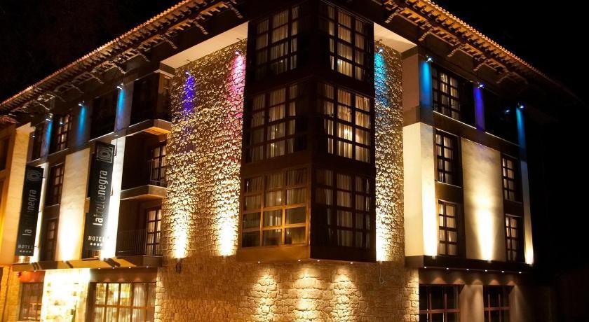 hoteles con encanto en mora de rubielos  2