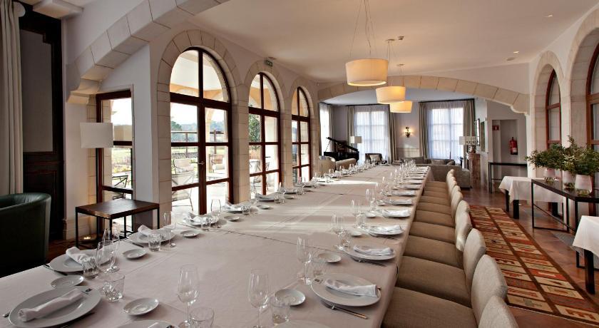 Hotel Casa Anamaria 11