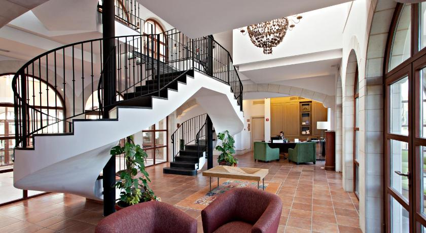 Hotel Casa Anamaria 13