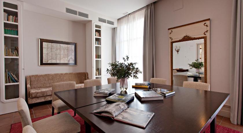 Hotel Casa Anamaria 16