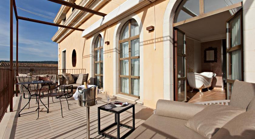 Hotel Casa Anamaria 33