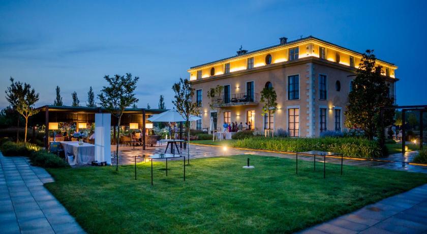 Hotel Casa Anamaria 35