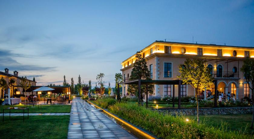 Hotel Casa Anamaria 38