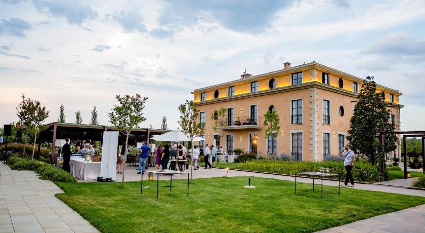 Hotel Casa Anamaria 39