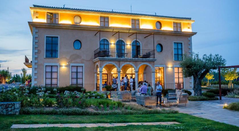 Hotel Casa Anamaria 40