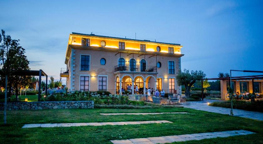 Hotel Casa Anamaria 41