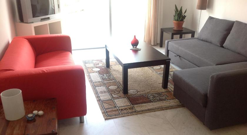 Apartment with Garden View Lovely Flat Limassol