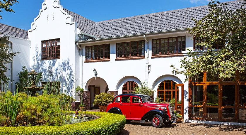 Kleinkaap Boutique Hotel | South Africa Budget Hotels