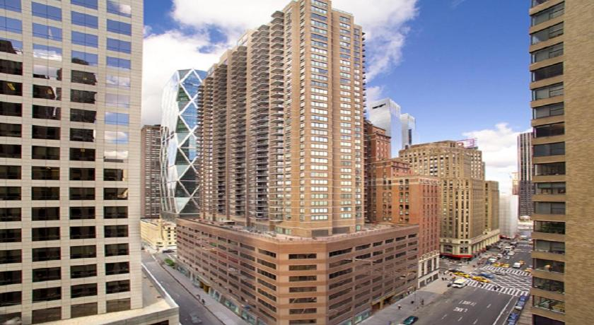 Global Luxury Suites at Symphony House - New York City ...