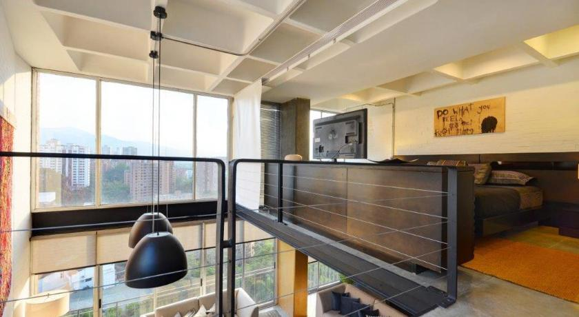 See more photos. Best Price on Astorga Lofts in Medellin   Reviews
