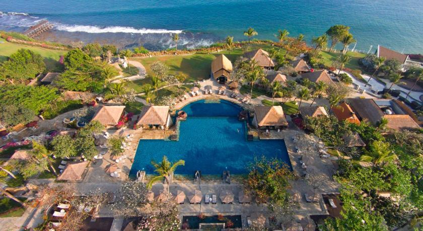 Ayana resort and spa bali jalan karang mas sejahtera for Bali spa resort