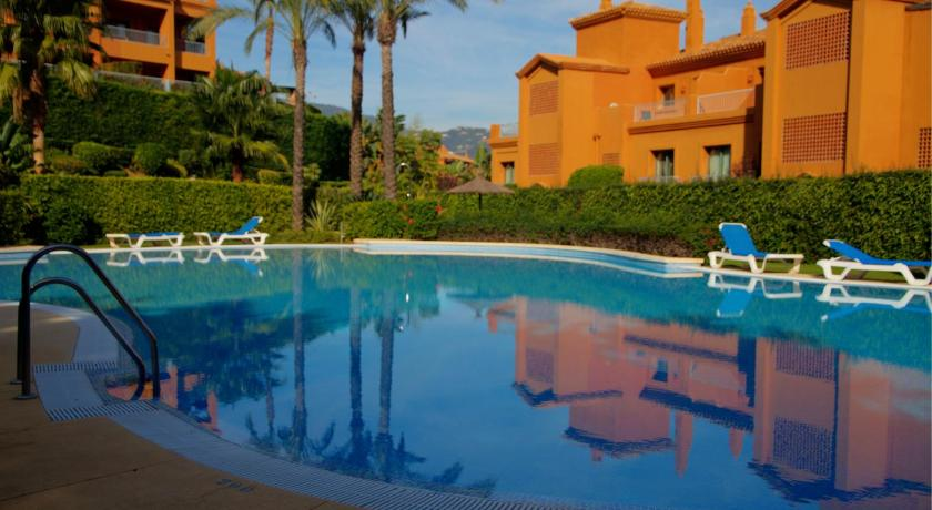 Luxury Apartment in Benatalaya
