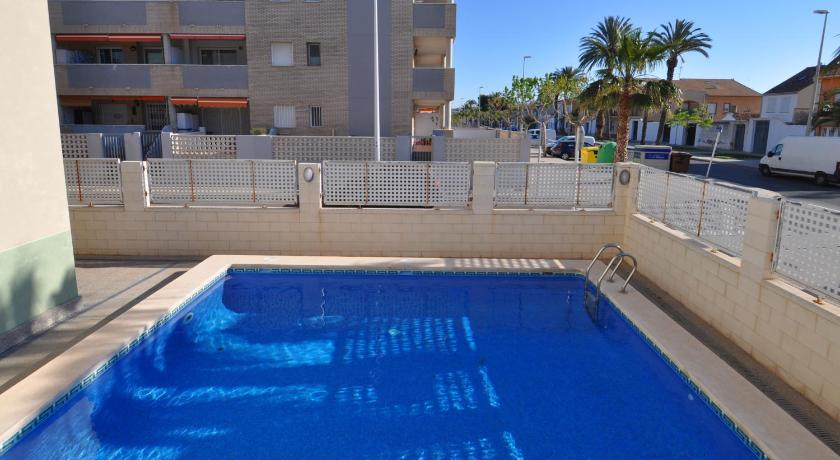 Playa Puzol Apartment