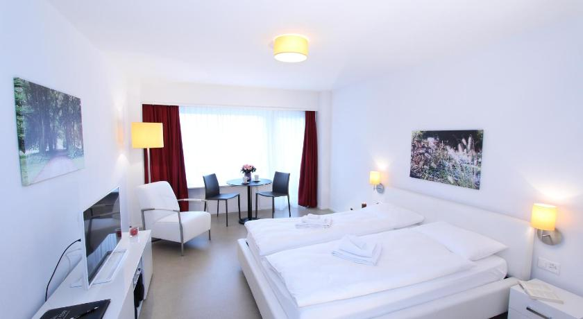 More About City Stay Furnished Apartments   Forchstrasse