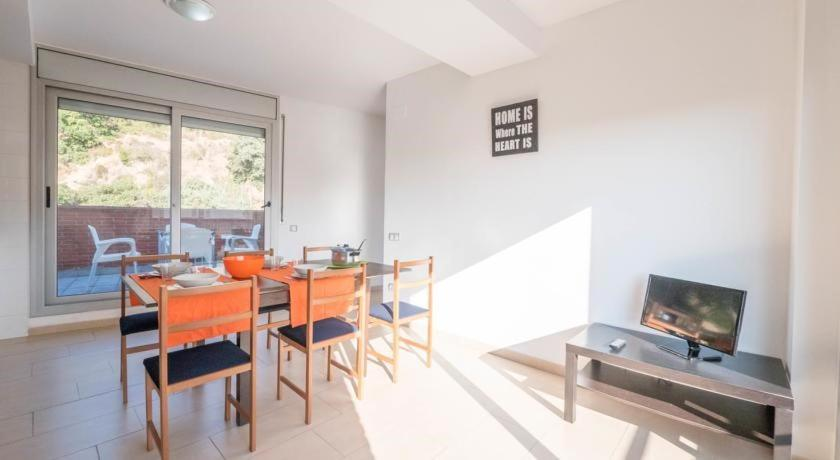Ver todas as 7 fotos Two-Bedroom Apartment in Blanes I
