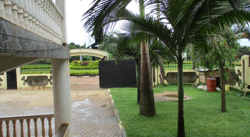 Entebbe Motel