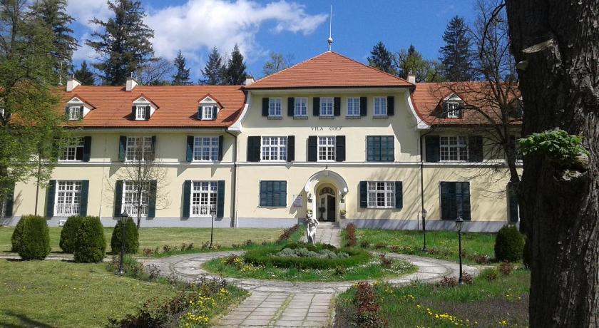 Grand Hotel Sava Rogaska Slatina Slovenia
