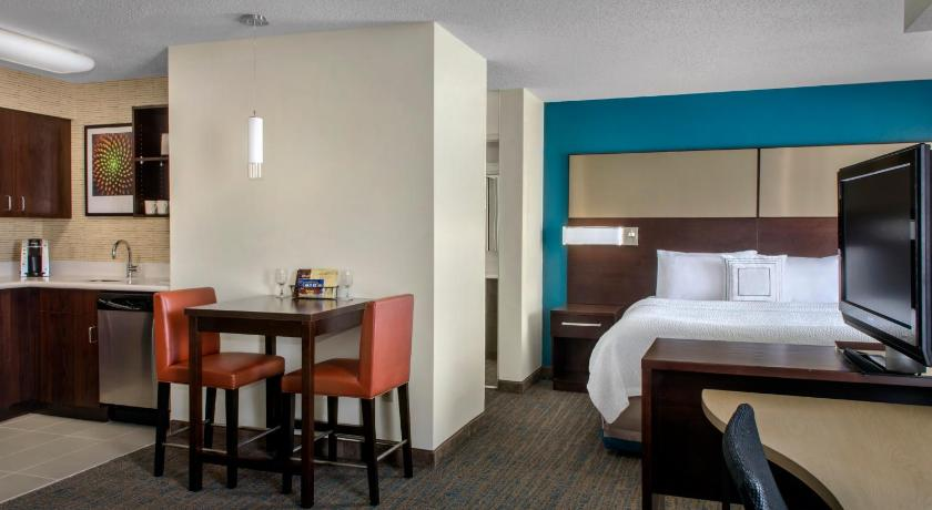 Zimmer Residence Inn Pittsburgh Cranberry Township