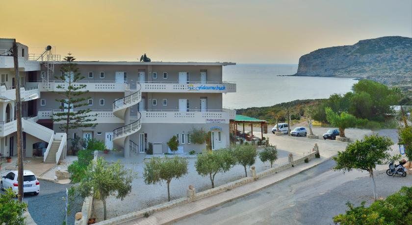 Falassarna Beach Studios & Apartments