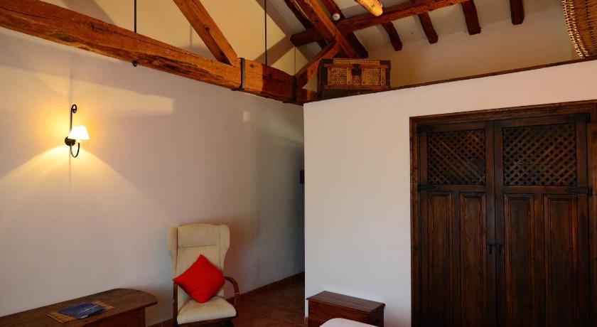 hoteles con encanto en albarracín  29