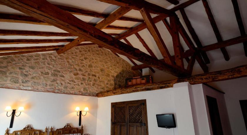 hoteles con encanto en albarracín  19