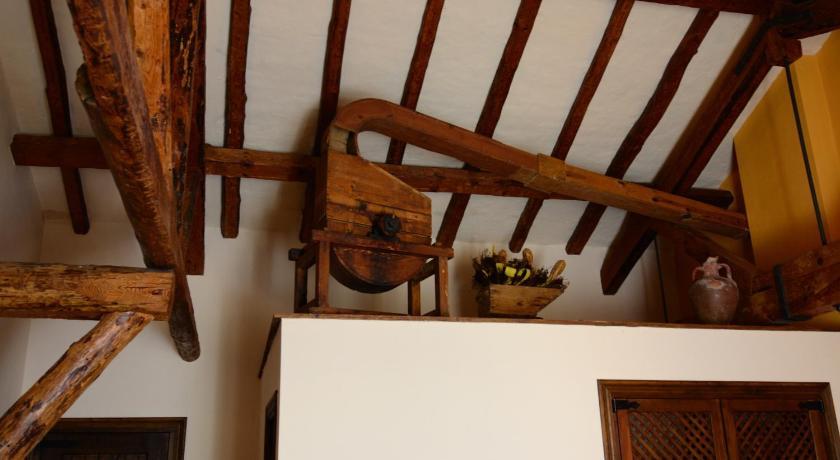 hoteles con encanto en albarracín  31