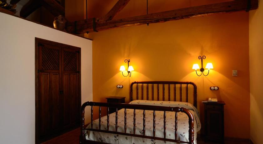 hoteles con encanto en albarracín  30
