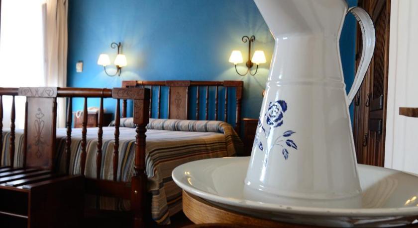 hoteles con encanto en albarracín  23
