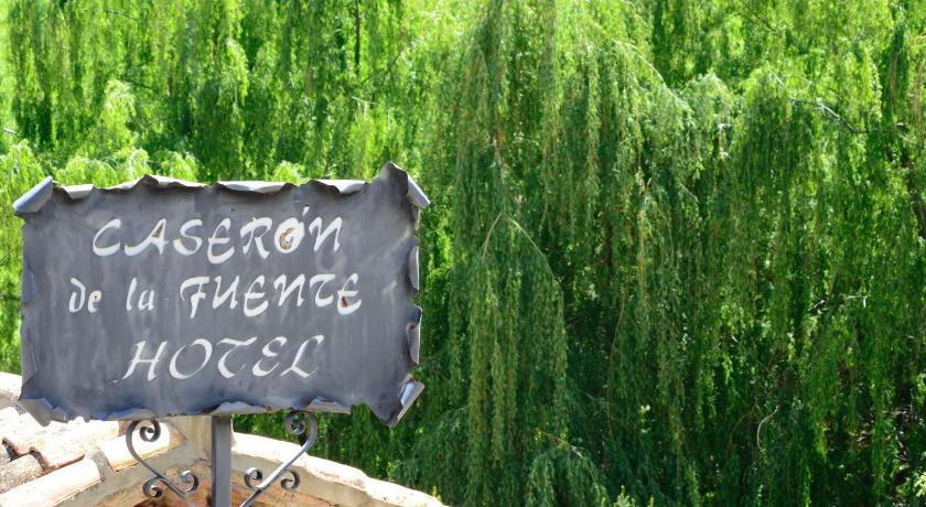 hoteles con encanto en albarracín  5