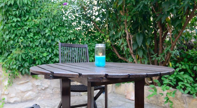 hoteles con encanto en albarracín  26