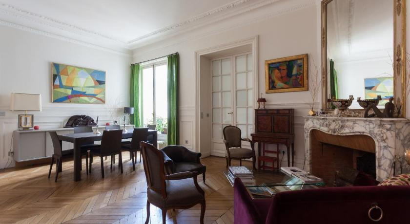 Best Price on Hotel onefinestay - Avenue Foch private home II in ...