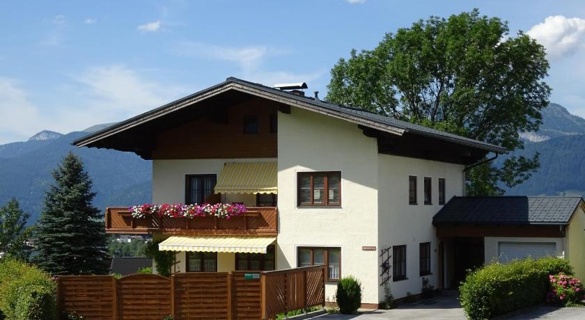 Apartment Dreier - Salzburger Land
