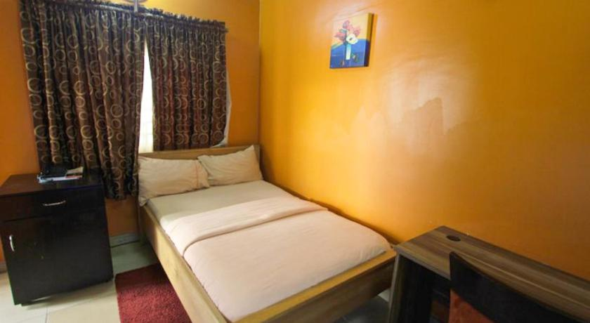 Single Room - Bed Precinct Comfort Services, Ikoyi