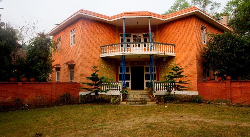 Rhino Resort Nepal