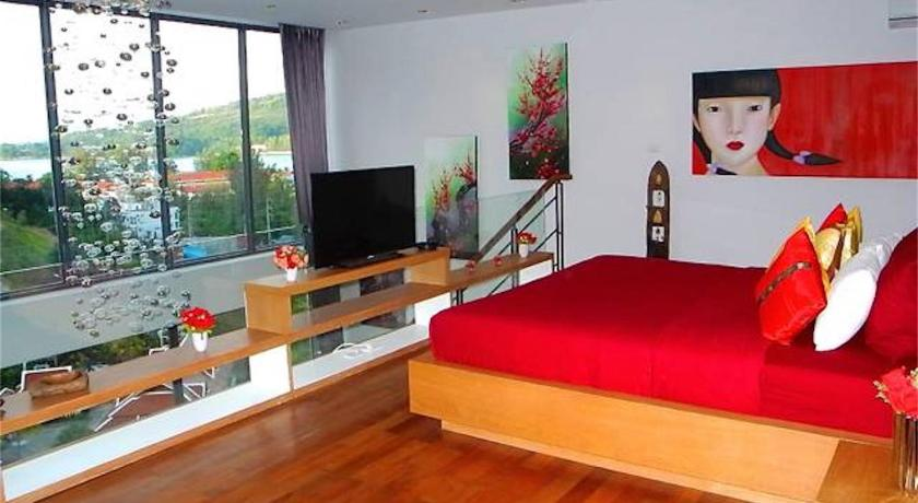 Vidi sve 25 fotografije Kamala Resort & SPA 2 bedrooms Sea View Apartment