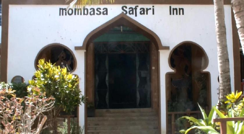 Mombasa Safari Inn