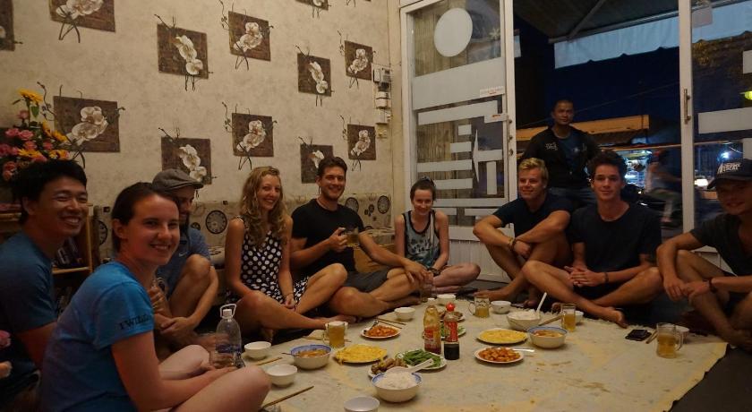 Dalat Backpackers Hostel | Cheap Hotels in Vietnam