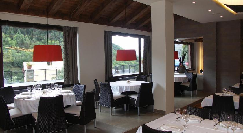 Hotel de Tredòs 9